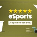 eSports: team-building façon ePièces