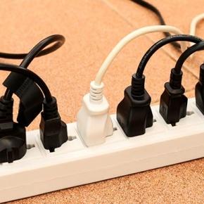 économiser sur les factures d'électricité