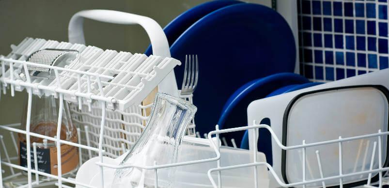4 tapes pour nettoyer votre lave vaisselle. Black Bedroom Furniture Sets. Home Design Ideas