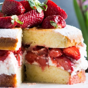 5 conseils de nettoyage rapide qui vous faciliteront la tâche au moment de faire vos gâteaux