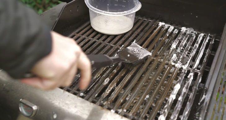 Nettoyage de votre maison au bicarbonate