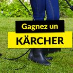 Concours Karcher