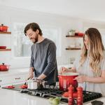 Votre cuisine au cœur du confinement