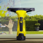 4 Astuces pour votre nettoyeur de vitres Karcher