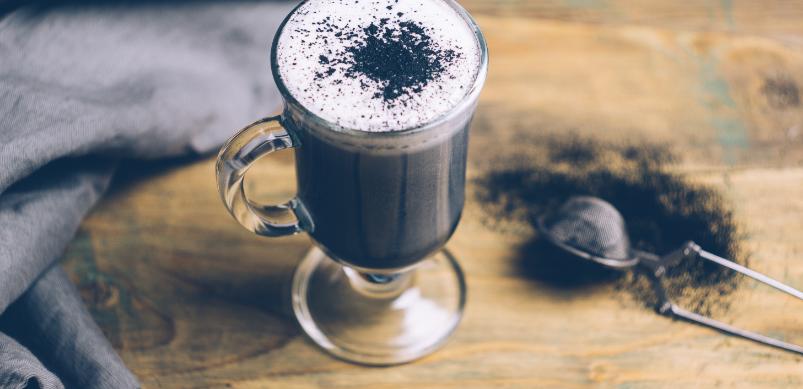 Café et charbon