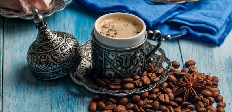 Le Kahve Turc