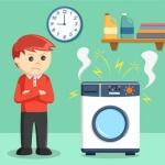 Réparation d'appareils défaillants sans stress