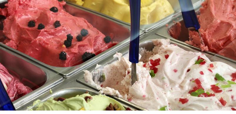 réaliser de délicieuses glaces cet été