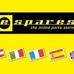 ePieces change de look et devient eSpares – Bienvenue chez eSpares.fr