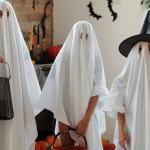 Top 5 des idées pour célébrer Halloween chez soi cette année
