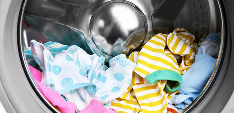 Surcharger le lave-linge