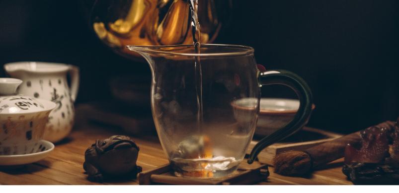 La solution au problème du café froid