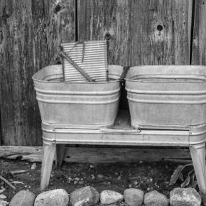 Remonter le temps avec eSpares : Évolution du lave-linge