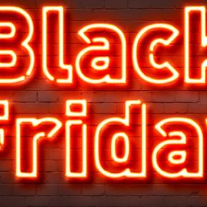 Black Friday - Comment tirer le meilleur du Black Friday cette année