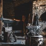 Remonter le temps avec eSpares : Histoire du four