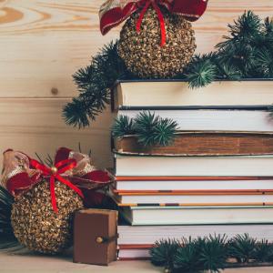 Papiers cadeaux - Donner de l'éclat à votre bibliothèque