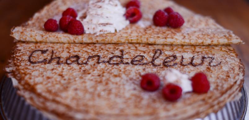 Chandeleur - Préparer de savoureuses