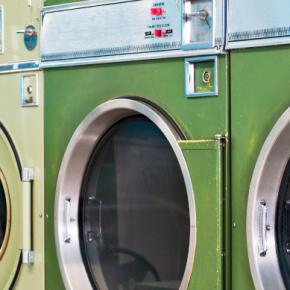 L'histoire du sèche-linge