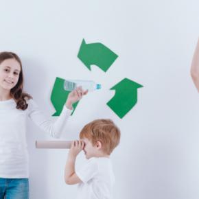 Bonne journée mondiale du recyclage 2021 !