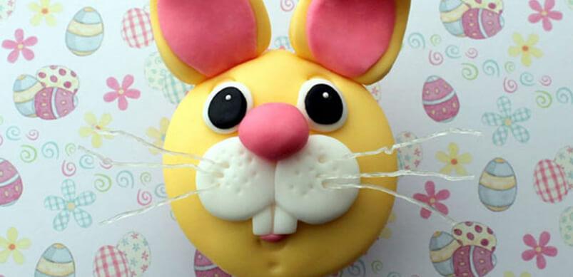 9 activités pour divertir les enfants le week-end de Pâques - Préparer des friandises