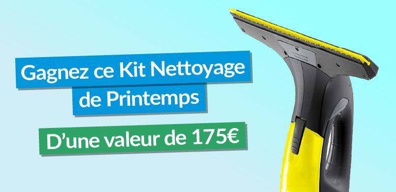 175€ en kit de nettoyage printemps - blog-feature