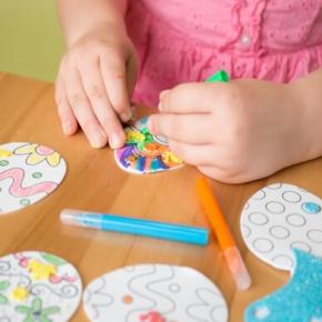 9 activités pour divertir les enfants le week-end de Pâques