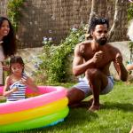 5 raisons d'avoir une piscine chez vous cet été
