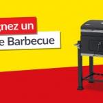 Gagnez un superbe barbecue de 170€ avec eSpares