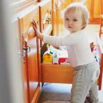 4 astuces de sécurité pour vos enfants à la maison