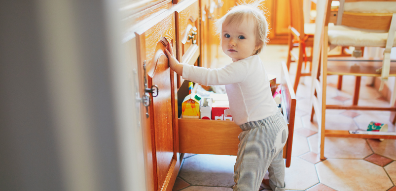 4 astuces sécurité pour vos enfants à la maison