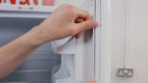économiser l'énergie avec le réfrigérateur