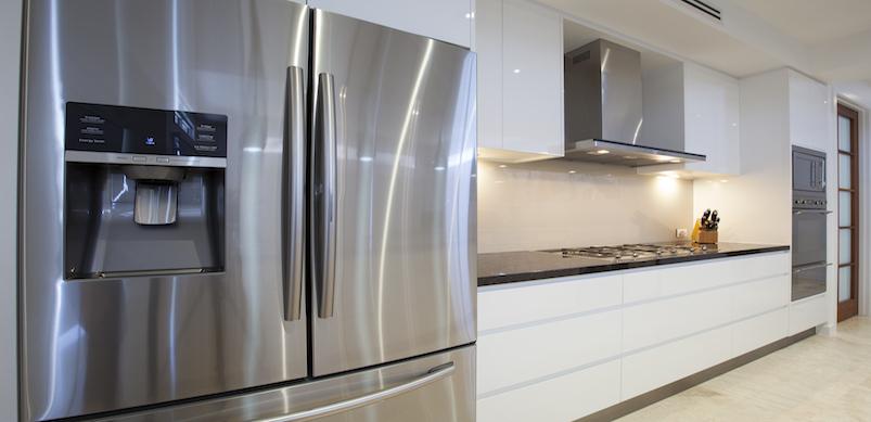 économiser de l'énergie avec le réfrigérateur